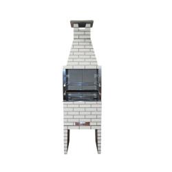 churrasqueira-pre-moldada-vidro-duto-tijolo