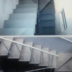Escada-u
