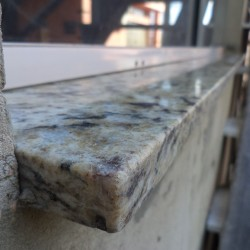 Pingadeira de mármore